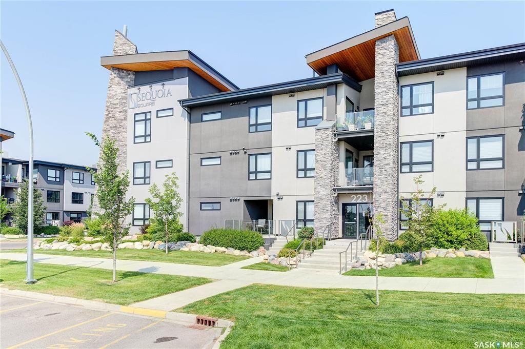 Main Photo: 118 223 Evergreen Square in Saskatoon: Evergreen Residential for sale : MLS®# SK866002