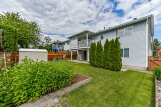 Photo 20: 6583 197 Street in Langley: Willoughby Heights House for sale : MLS®# R2372953