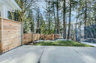 "Photo 17: 55 24108 104 Avenue in Maple Ridge: Albion Townhouse for sale in ""Ridgemont"" : MLS®# R2344120"