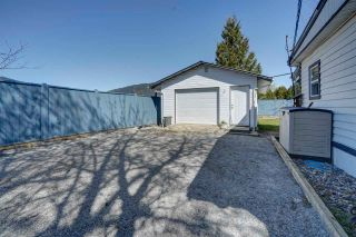 Photo 22: 10117 MOUNTAINVIEW Road in Mission: Durieu House for sale : MLS®# R2567154