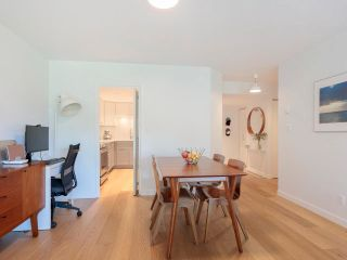 """Photo 19: 608 518 MOBERLY Road in Vancouver: False Creek Condo for sale in """"Newport Quay"""" (Vancouver West)  : MLS®# R2603503"""