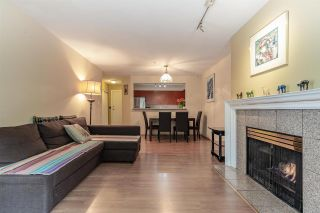 """Photo 9: 206 1009 HOWAY Street in New Westminster: Uptown NW Condo for sale in """"HUNTINGTON WEST"""" : MLS®# R2622997"""