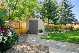 Photo 44: 203 Charlebois Crescent in Saskatoon: Silverwood Heights Residential for sale : MLS®# SK870619