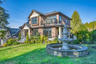 Photo 2: 2007 W 29TH Avenue in Vancouver: Quilchena House for sale (Vancouver West)  : MLS®# R2535848