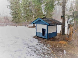 Photo 30: 3435 ISLAND PARK Drive in Prince George: Miworth House for sale (PG Rural West (Zone 77))  : MLS®# R2545788