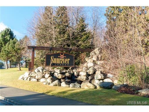 Main Photo: 6447 Riverstone Dr in SOOKE: Sk Sunriver House for sale (Sooke)  : MLS®# 749646