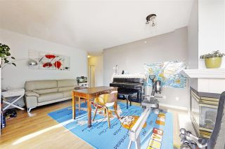 """Photo 17: 806 5657 HAMPTON Place in Vancouver: University VW Condo for sale in """"STRATFORD"""" (Vancouver West)  : MLS®# R2541354"""