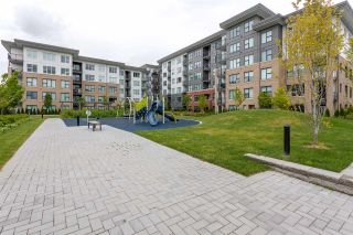 "Photo 19: 103 9388 TOMICKI Avenue in Richmond: West Cambie Condo for sale in ""ALEXANDRA COURT"" : MLS®# R2485210"