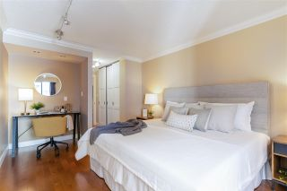 """Photo 17: 210 2255 W 8TH Avenue in Vancouver: Kitsilano Condo for sale in """"WEST WIND"""" (Vancouver West)  : MLS®# R2583835"""