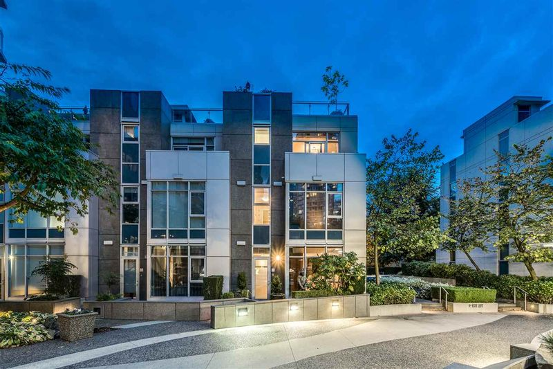 FEATURED LISTING: TH18 - 1281 CORDOVA Street West Vancouver