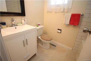 Photo 6: 417 Keenleyside Street in Winnipeg: East Elmwood Residential for sale (3B)  : MLS®# 1722335