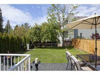 Photo 10: 4893 TRAFALGAR Street in Vancouver West: MacKenzie Heights Home for sale ()  : MLS®# V874741