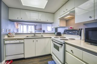 """Photo 10: 703 1189 EASTWOOD Street in Coquitlam: North Coquitlam Condo for sale in """"THE CARTIER"""" : MLS®# R2531681"""