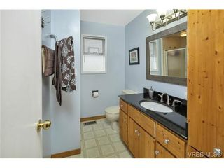 Photo 14: 3545 Cardiff Pl in VICTORIA: OB Henderson House for sale (Oak Bay)  : MLS®# 721666