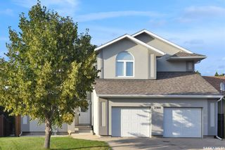 Main Photo: 2108 Wascana Greens in Regina: Wascana View Residential for sale : MLS®# SK868207