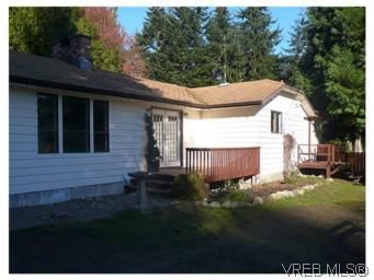 Main Photo: 3218 Clam Bay Rd in PENDER ISLAND: GI Pender Island House for sale (Gulf Islands)  : MLS®# 506053