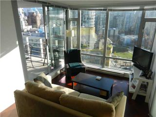 """Photo 5: 1806 1255 SEYMOUR Street in Vancouver: Downtown VW Condo for sale in """"ELAN"""" (Vancouver West)  : MLS®# V1056105"""