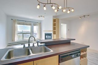 Photo 11: 202 69 Springborough Court SW in Calgary: Springbank Hill Apartment for sale : MLS®# A1123193