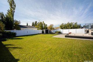 Photo 38: 605 Cedar Avenue in Dalmeny: Residential for sale : MLS®# SK872025