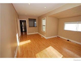 Photo 2: 120 St Vital Road in WINNIPEG: St Vital Residential for sale (South East Winnipeg)  : MLS®# 1526870