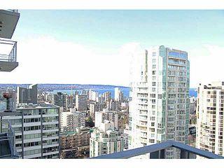 Photo 1: Vancouver Condo For Sale: 2902 1288 W. Georgia