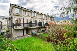 """Photo 17: 28 14838 61 Avenue in Surrey: Sullivan Station Townhouse for sale in """"SEQUOIA"""" : MLS®# R2324579"""