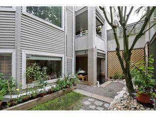 Photo 20: 101 3183 ESMOND Avenue in Burnaby: Central BN Condo for sale (Burnaby North)  : MLS®# V1081452