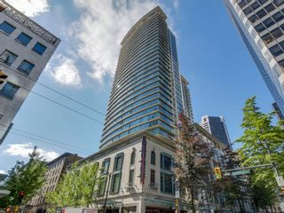 Main Photo: 3006 610 GRANVILLE Street in Vancouver: Downtown VW Condo for sale (Vancouver West)  : MLS®# R2553413