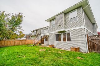 """Photo 38: 32918 EGGLESTONE Avenue in Mission: Mission BC House for sale in """"Cedar Valley Estates"""" : MLS®# R2625522"""