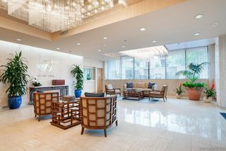 Photo 52: Condo for sale : 3 bedrooms : 230 W Laurel St #404 in San Diego