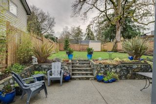 Photo 2: 986 Annie St in : SE Quadra Half Duplex for sale (Saanich East)  : MLS®# 862039