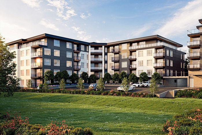 FEATURED LISTING: 405 - 3070 Kilpatrick Avenue Comox Valley