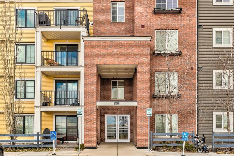 FEATURED LISTING: 2412 - 755 Copperpond Boulevard Southeast Calgary