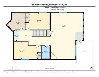 Photo 50: 21 ALTADENA Point: Sherwood Park House for sale : MLS®# E4264561