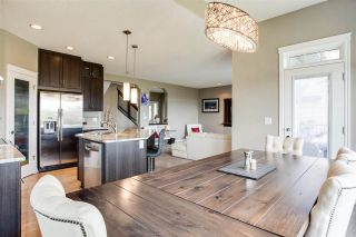 Photo 14: 2576 Anderson Way SW in Edmonton: Zone 56 House for sale : MLS®# E4244698