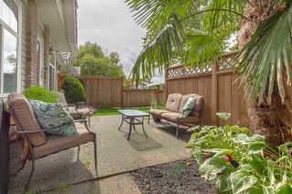Photo 20: 4 1290 AMAZON DRIVE in Port Coquitlam: Riverwood Townhouse for sale : MLS®# R2315823