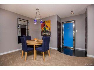 Photo 2: 193 Victor Lewis Drive in Winnipeg: Linden Woods Condominium for sale (1M)  : MLS®# 1705427