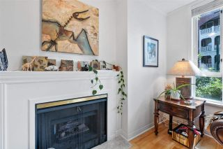"""Photo 9: 212 1230 HARO Street in Vancouver: West End VW Condo for sale in """"TWELVE THIRTY HARO"""" (Vancouver West)  : MLS®# R2574715"""