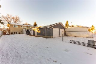 Photo 40: 14911 96 Street NW in Edmonton: Zone 02 House for sale : MLS®# E4225346