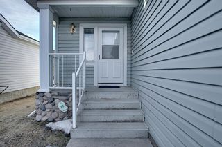 Photo 4: 154 WEST CREEK Bay: Chestermere Semi Detached for sale : MLS®# A1077510