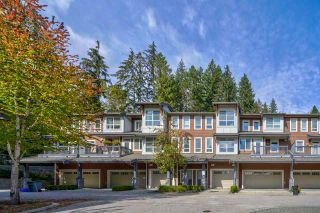 """Photo 1: 14 3431 GALLOWAY Avenue in Coquitlam: Burke Mountain Townhouse for sale in """"NORTHBROOK"""" : MLS®# R2501809"""