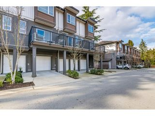 """Photo 33: 2 5888 144 Street in Surrey: Sullivan Station Townhouse for sale in """"ONE44"""" : MLS®# R2537709"""