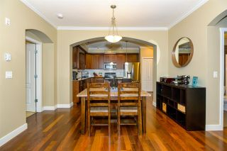 "Photo 5: 213 2627 SHAUGHNESSY Street in Port Coquitlam: Central Pt Coquitlam Condo for sale in ""VILLAGIO"" : MLS®# R2399520"