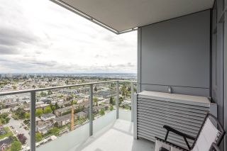"Photo 8: 3601 6588 NELSON Avenue in Burnaby: Metrotown Condo for sale in ""THE MET"" (Burnaby South)  : MLS®# R2197713"