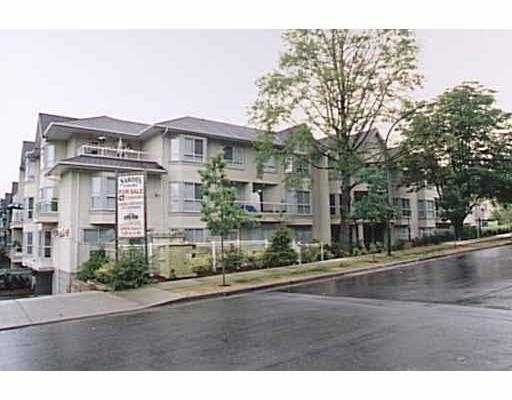 Main Photo: 239 4155 SARDIS ST in Burnaby: Central Park BS Townhouse for sale (Burnaby South)  : MLS®# V587961