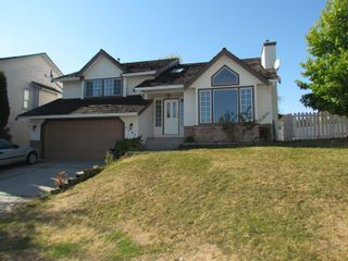 Photo 1: 3291 NADEAU Place in ABBOTSFORD: Abbotsford West House for rent (Abbotsford)