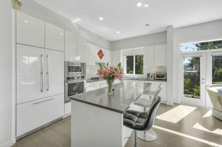"""Photo 6: 61 10388 NO. 2 Road in Richmond: Woodwards Townhouse for sale in """"KINGSLEY ESTATE"""" : MLS®# R2618427"""