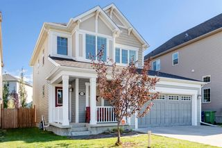 Photo 30: 2020 Windsong Drive SW: Airdrie Detached for sale : MLS®# A1145551