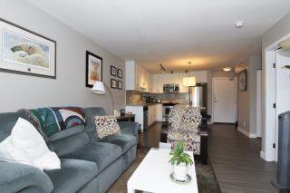 "Photo 5: 404 12075 EDGE Street in Maple Ridge: East Central Condo for sale in ""EDGE ON EDGE"" : MLS®# R2391682"