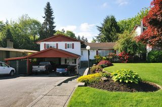 Photo 1: 22116 CANUCK Crescent in Maple Ridge: West Central House for sale : MLS®# R2061368